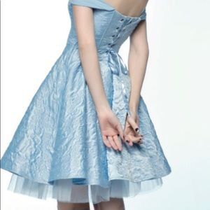 Hot Topic Dresses - Hot topic Cinderella gown